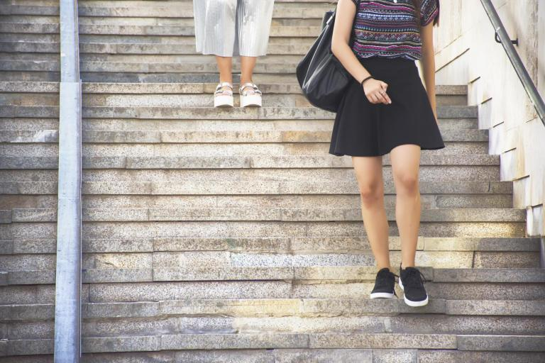 Upskirting: What is it and why has it taken so long to be made illegal?
