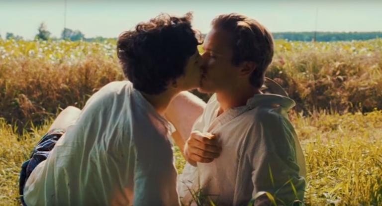 Call Me By Your Name was originally meant to be about a straight couple, says author