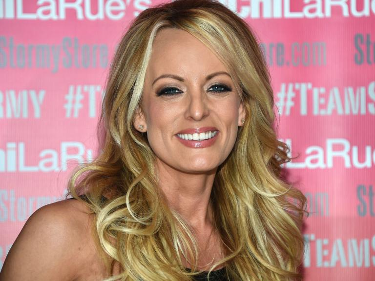 Stormy Daniels cancels Celebrity Big Brother and Loose Women appearances