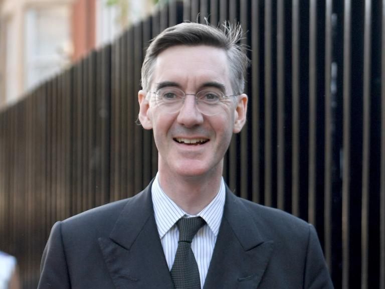 Jacob Rees-Mogg and his gang want to hoodwink voters with talk of 'clean Brexit' and then push us off the edge of the cliff. This is why we should not fall for it