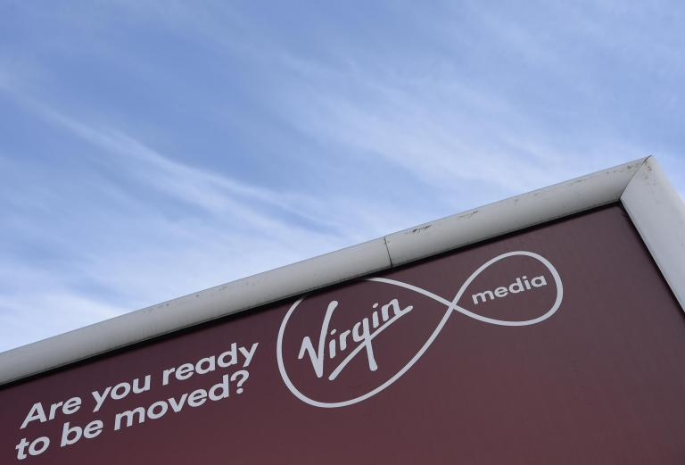 O2 and Virgin Media in merger talks to create mobile, TV and broadband giant