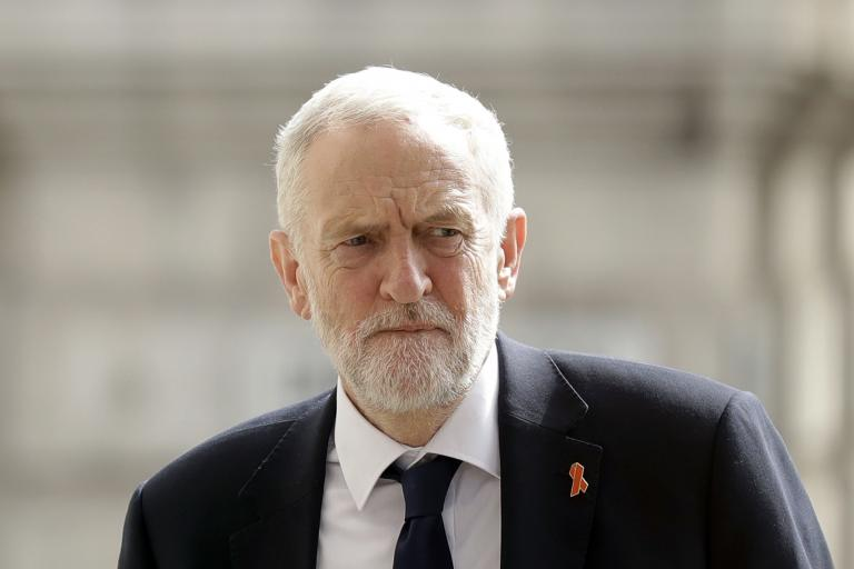 Jeremy Corbyn ran a brilliant election campaign last year – but he won't be able to do it again