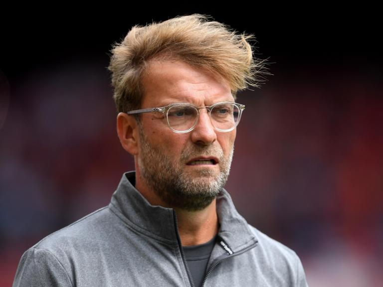 Liverpool's fringe players must 'respect the situation' and fight for their place, says Jürgen Klopp