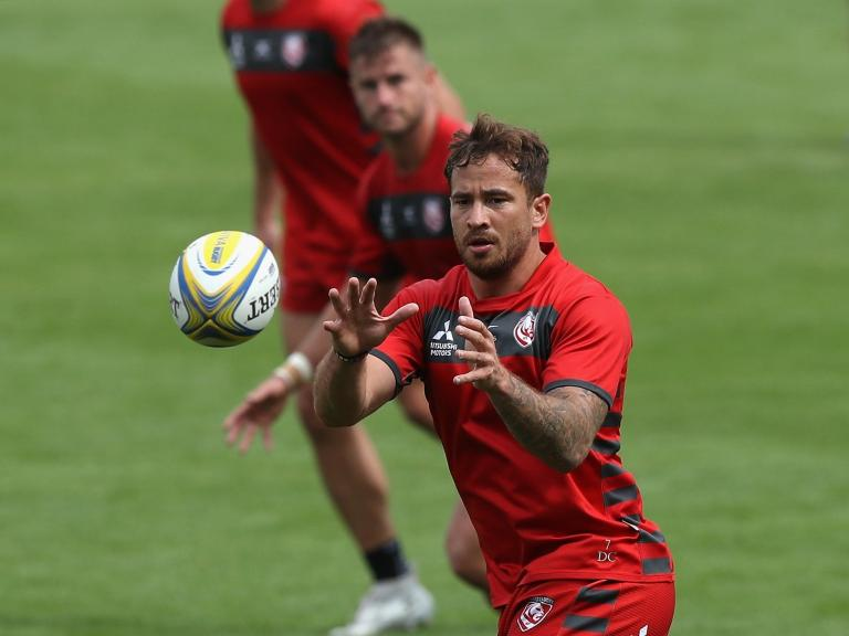 Danny Cipriani charged by RFU to the fury of Gloucester as they claim fly-half is being targeted due to media coverage