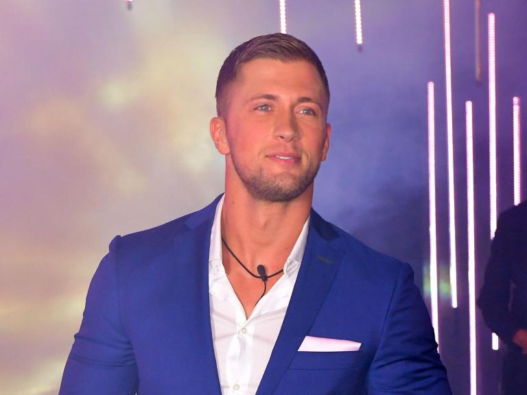 Why is Dan Osborne, a man who threatened to stab his ex-wife, allowed on 'Celebrity Big Brother'?
