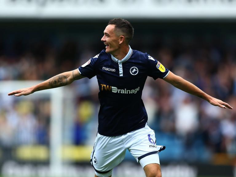 Millwall hold off Frank Lampard's Derby County to grab first win of the season