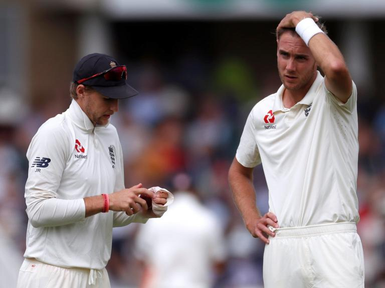 England's optimistic morning fails to inspire as India's resolve and resilience keeps series hopes alive and kicking