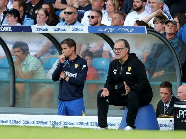 Championship round-up: Leeds United continue strong start under Marcelo Bielsa as Middlesbrough remain top