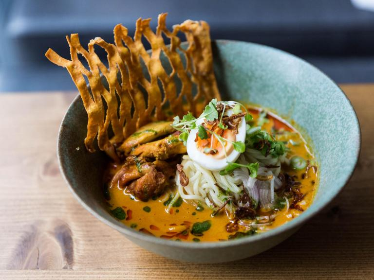 Why Burmese food is the most underrated of all Asian cuisines
