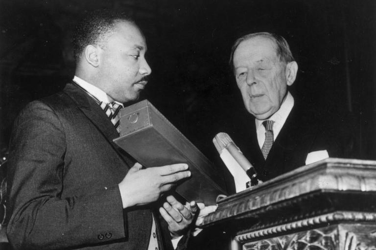 Martin Luther King Jr Day 2019: Who was the civil rights leader and how is the holiday celebrated?
