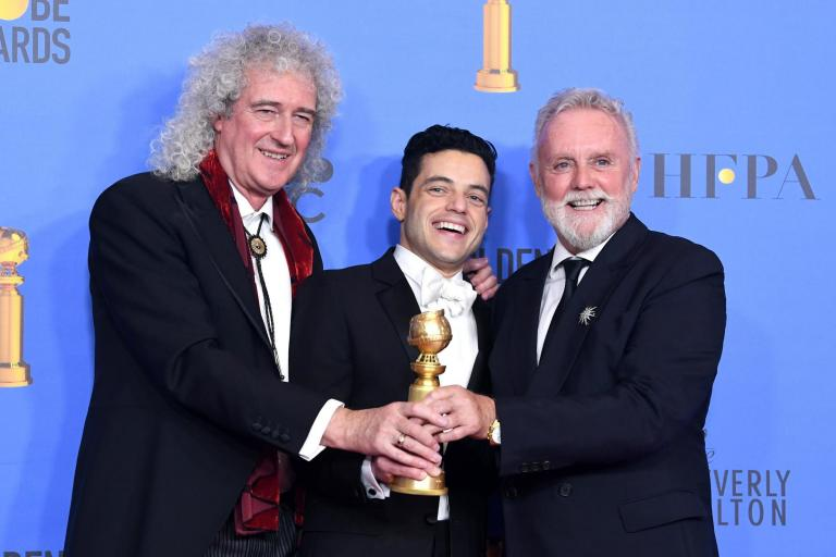 Bohemian Rhapsody: Why the Golden Globe-winning Queen biopic has suffered a backlash
