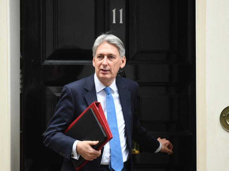 CBI's chairman hails new Brexit era. But is it?