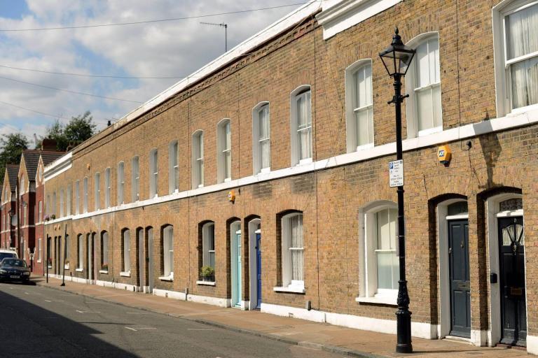 UK total housing value hits record £7.29 trillion