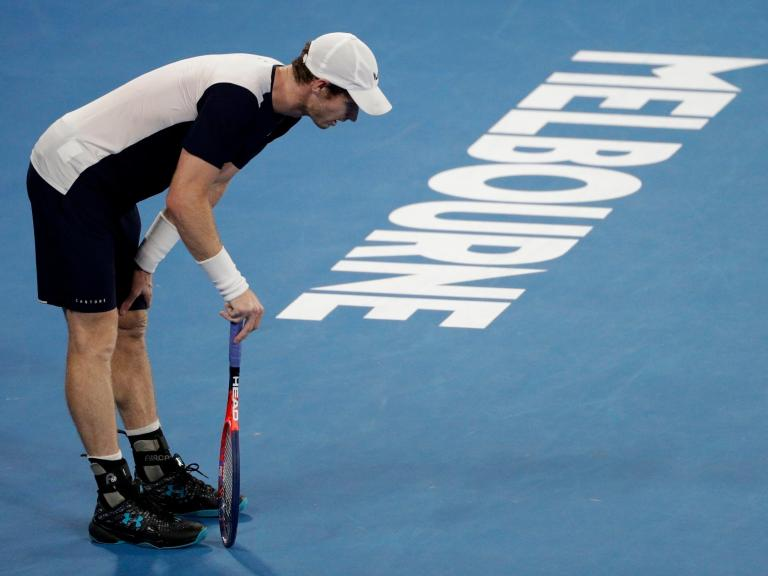 Australian Open 2019: Andy Murray tipped to come back from hip surgery