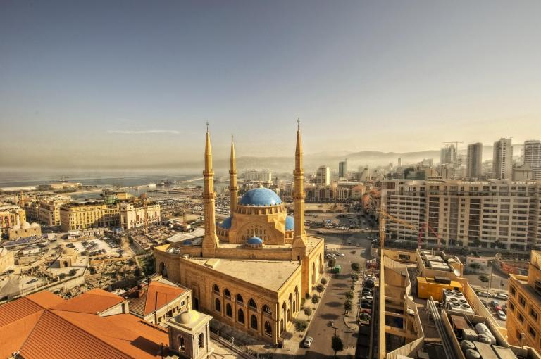 Beirut travel guide: 10 ways to spend the perfect weekend in Lebanon's capital