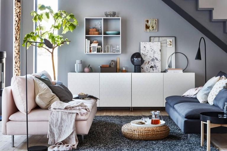 Ten of the best ways to decorate your rental space in style