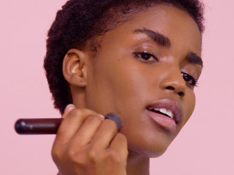 9 best vegan makeup brushes