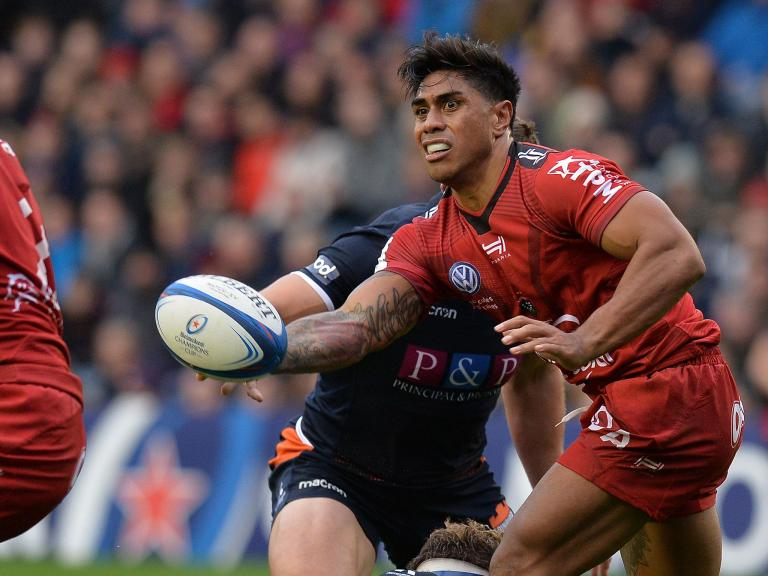 Wasps sign ex-All Blacks World Cup winner Malakai Fekitoa after Nathan Hughes and Willie le Roux exits
