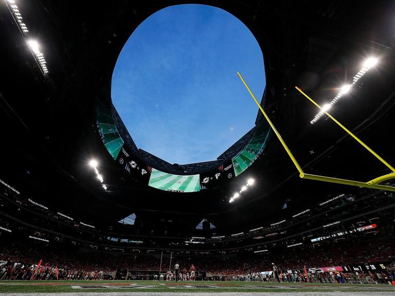 Super Bowl 2019: Atlanta airport ready for NFL showpiece despite US government shutdown
