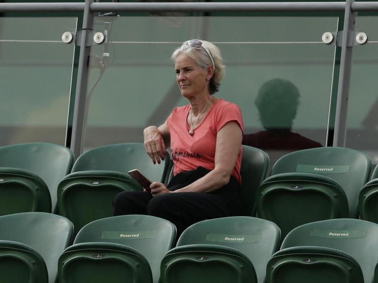 Judy Murray reveals key to future of Scottish tennis after failure to capitalise on Andy Murray's success