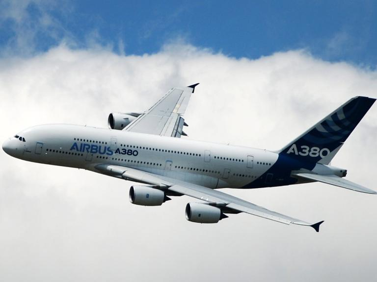 Airbus reaches £2.5bn settlement over corruption investigations in UK, France and US