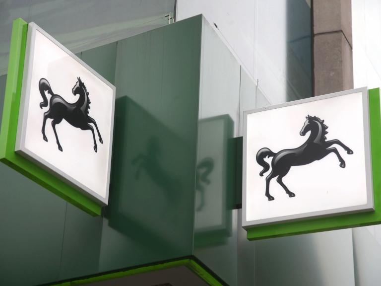 Lloyds Bank profits plunge 95 per cent as lender forecasts coronavirus will cause £1.4bn of bad debts