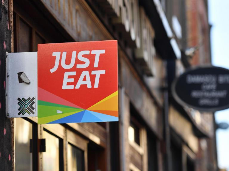 Prosus sweetens bid to break up Just Eat's Takeaway.com merger plans but it needs more to w ...