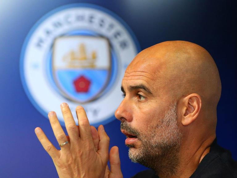 Pep Guardiola questions Chelsea's hire-and-fire approach amid Maurizio Sarri pressure