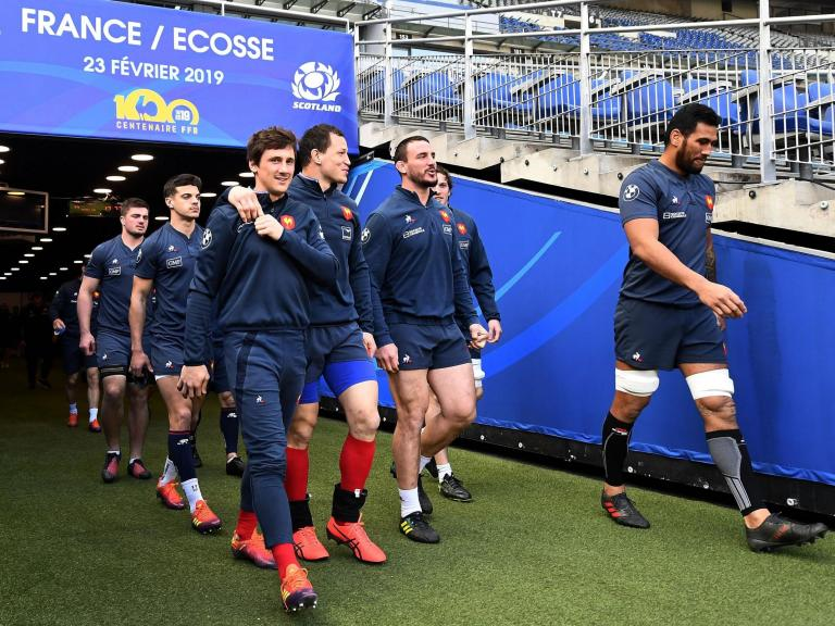France vs Scotland LIVE - Six Nations latest news, TV channel, how to watch online, what time does it start, odds