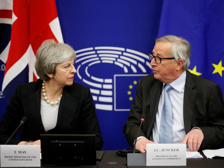 Brussels opposes Theresa May request for Brexit extension until 30 June but will accept long delay