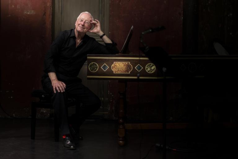 Les Arts Florissants review, London Barbican: Bach's darkly dramatic St John Passion has sparkling impetus