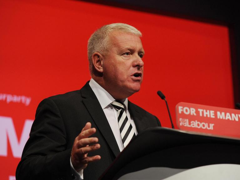 Brexit: Labour chairman attacks MPs using term 'confirmatory ballot' for confusing ...