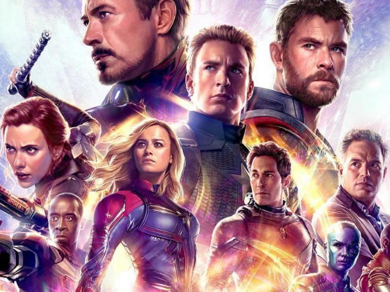 Avengers: Endgame gives male and female characters very different
