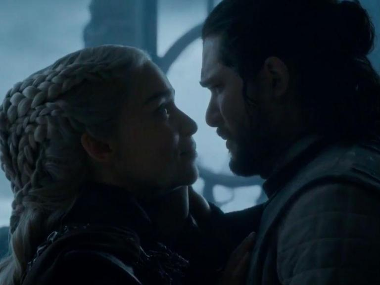Game of Thrones season 8 episode 6 review: Misjudged and hammy finale lacking emotional resolution