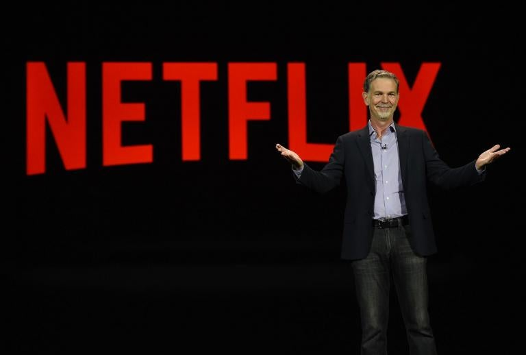 Netflix app is mysteriously draining people's phone battery, researchers find
