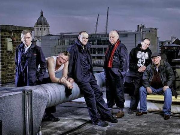 Hatton Garden review: ITV's version of the real-life heist is entertaining and highly addictive