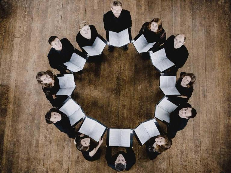 Stile Antico review, Wigmore Hall, London: Bringing an unshakeable conviction to every song