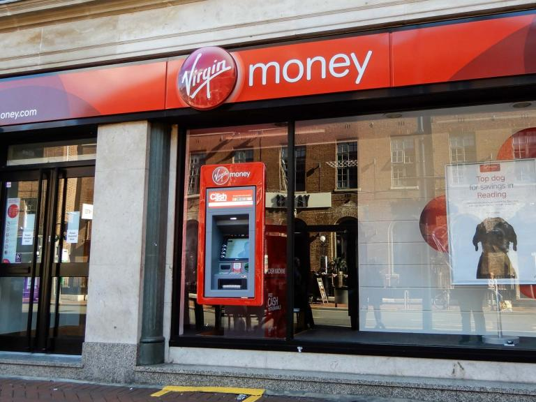 Virgin Money reverses decision to block customers' credit cards during coronavirus pandemic after backlash