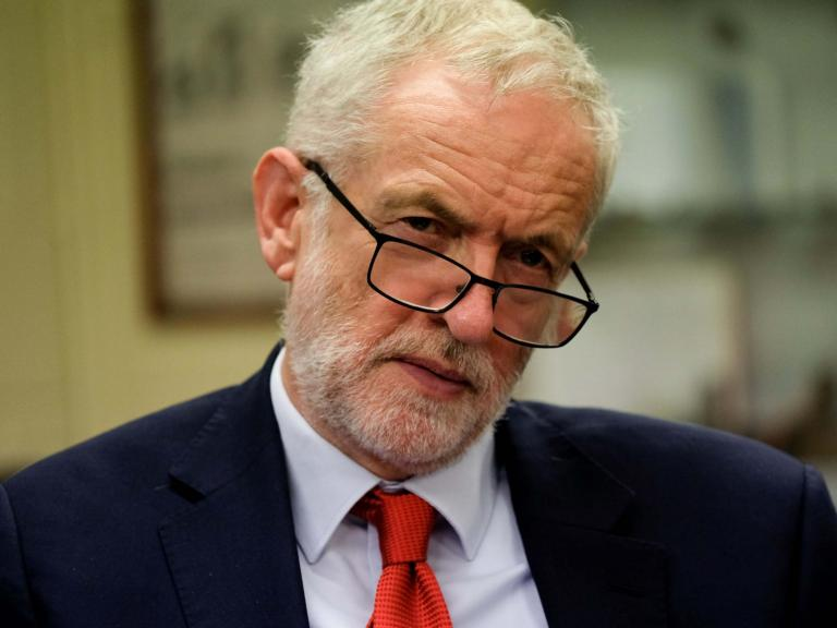 Labour staffers condemn Corbyn's 'appalling and hypocritical' response to ...