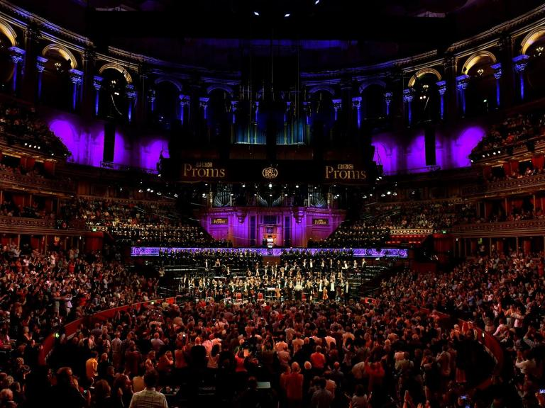 BBC Proms, review: First night is a finely nuanced success