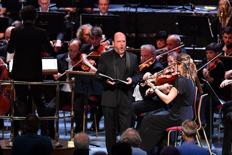 BBC Proms 34 and 37 review: The West-Eastern Divan Orchestra and L'Enfance du Christ make a poignant pairing
