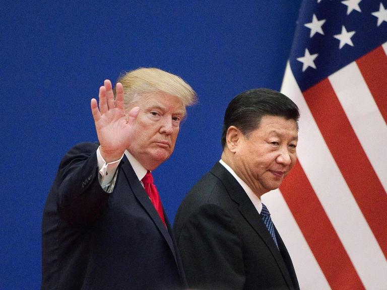US stops listing China as a currency manipulator, raising hopes of end to trade war