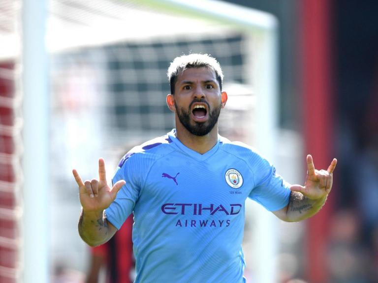 Premier League top scorers 2019/20: Tammy Abraham, Sergio Aguero, Mohamed Salah and more battle for prize
