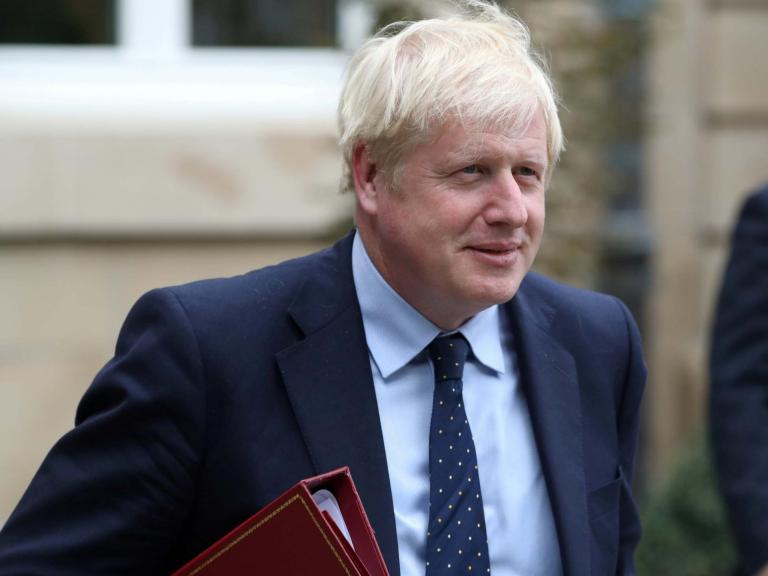 Brexit: Labour MPs tempted to vote for a Boris Johnson deal warned it will be 'stuff of right wing dreams'