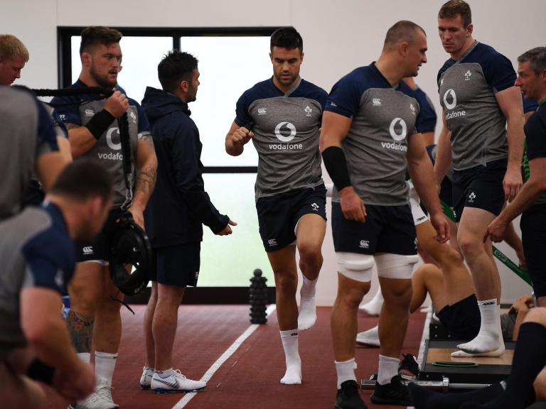 Rugby World Cup 2019 - Ireland vs Scotland: Where to watch and live stream, kick-off time, squads and prediction