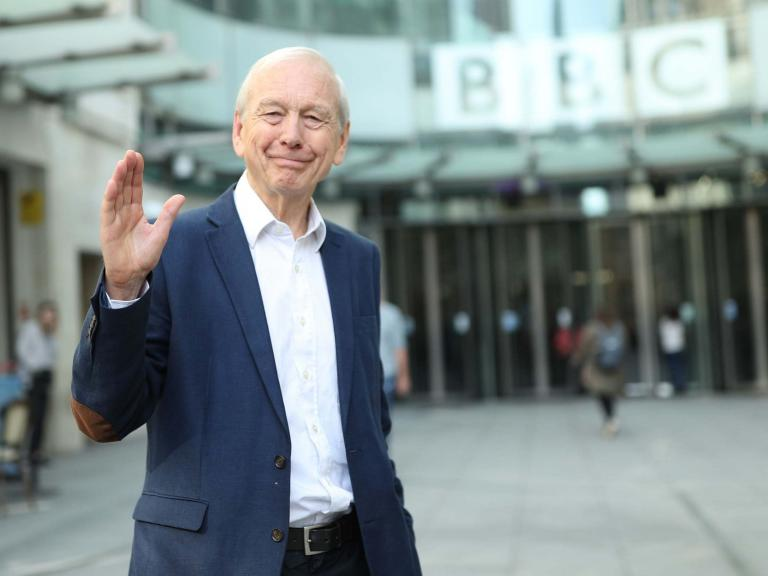 John Humphrys accuses BBC bosses of pushing 'liberal-left bias' into coverage and failing to understand Brexit