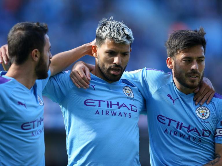 Manchester City vs Watford: Five things we learned as champions hit eight in record-breaking win