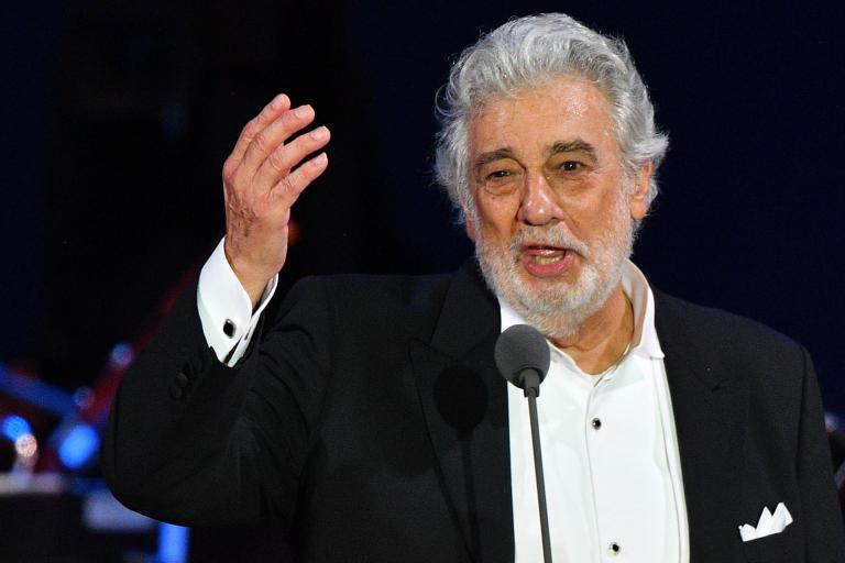 Opera star Placido Domingo resigns from Los Angeles Opera after sexual harassment allegations