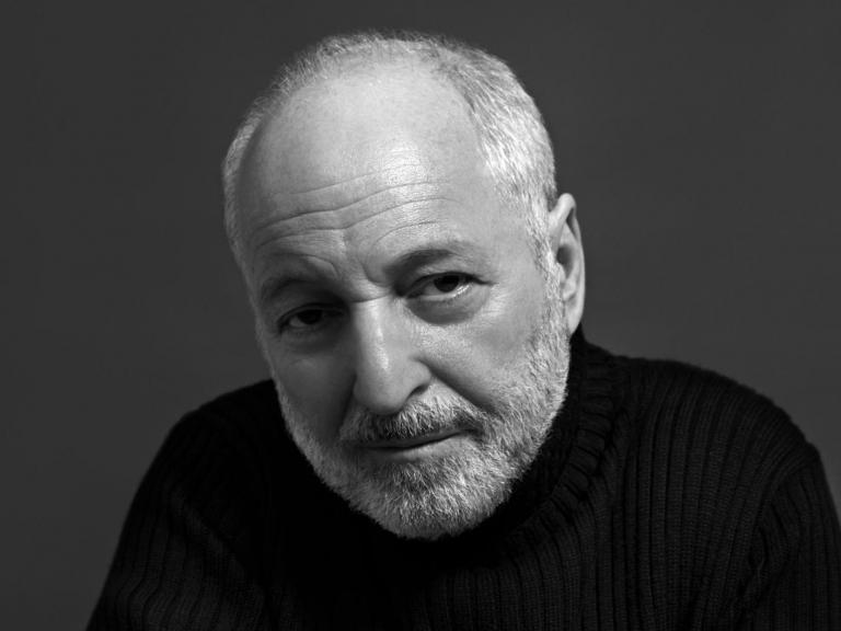 Call Me By Your Name author Andre Aciman: 'I leave it ... discuss whether straight actors should play LGBT+ roles'