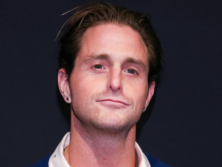 Cameron Douglas on his drug-fuelled descent from a luxury upbringing to seven years in prison